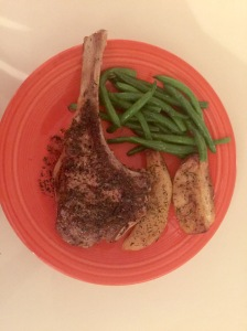 veal-chops